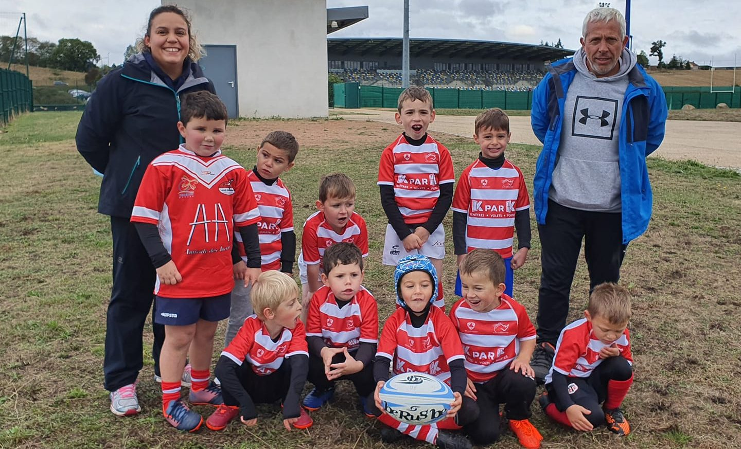 ASFC RUGBY
